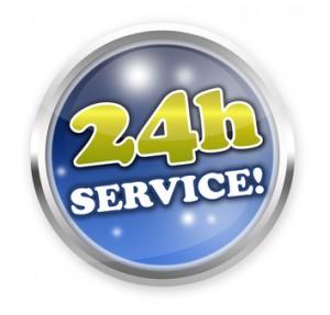 Tag & Nacht Service